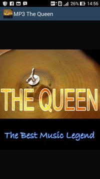 Queen All Songs - MP3 poster