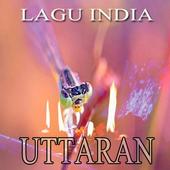 Lagu India Uttaran - MP3 icon