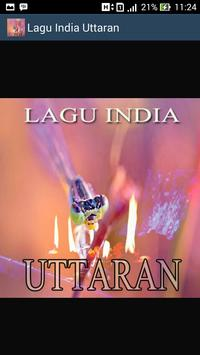 Lagu India Uttaran - MP3 poster