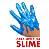 Cara Membuat Slime Mudah icon
