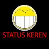 Status Keren icon