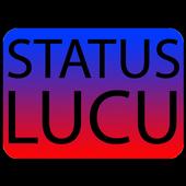Status Lucu icon