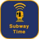 MTA Subway Time APK