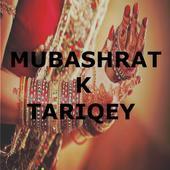 Mubashrat K Tariqey icon
