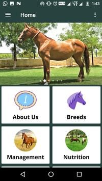 Infoequine by ICAR-NRCE (Unreleased) apk screenshot