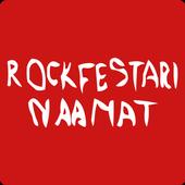 Rockfestari Naamat icon