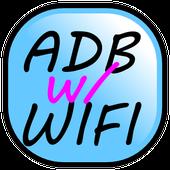 [root] ADB over Wifi Switcher icon
