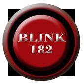 Blink 182 - California icon