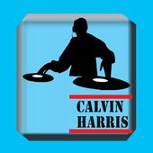 Calvin Harris Mp3 icon