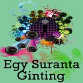 Lagu Karo Egy Suranta Ginting icon