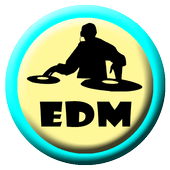 Popular EDM Songs icon