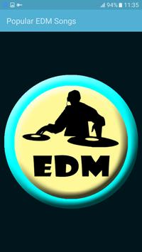 Popular EDM Songs poster