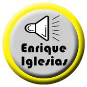 Enrique Iglesias Latin Songs icon