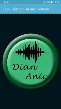 Lagu Tarling Dian Anic Terbaru poster