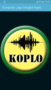 Kumpulan Lagu Dangdut Koplo poster