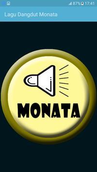 Lagu Dangdut Monata poster