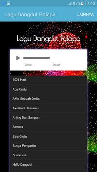 Lagu Dangdut Palapa apk screenshot