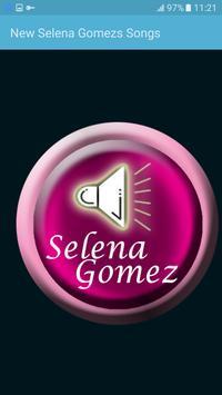 New Selena Gomez's Songs poster