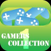 ゲーマーズコレクション1 icon