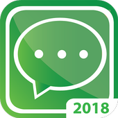 Advice Messenger for Wechat Free icon