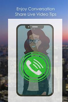 Advice Messenger for Wechat Free screenshot 1