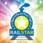 RailStar icon