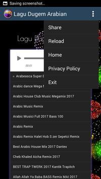 Arabian Remix Music 2017 screenshot 3