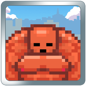 Macho Ball - Super Hard Game icon