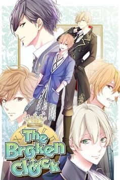 The Broken Clock | Free BL Game poster