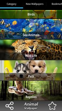 Animal Wallpapers screenshot 2