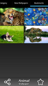 Animal Wallpapers screenshot 4