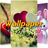 Lovely Wallpapers icon