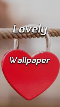 Lovely Wallpapers poster