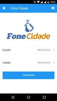 Fone Cidade screenshot 5