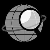 Worldwide Postal ZIP Codes icon
