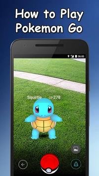 Guidebook for Pokemon Go screenshot 3