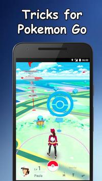 Guidebook for Pokemon Go screenshot 4