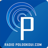 Radio Poldokoui.com icon