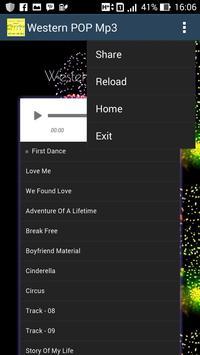 Lagu Barat - Tembang Lawas Mp3 apk screenshot