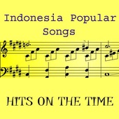 Lagu Indonesia Mp3 icon