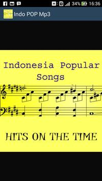 Lagu Indonesia Mp3 poster
