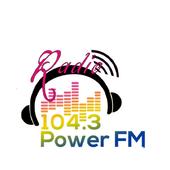 104.3PowerFM Linden icon