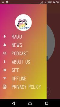 104.3PowerFM Linden screenshot 1