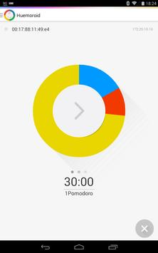Pomodoro technique with Hue screenshot 11