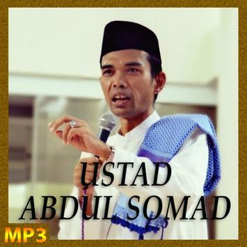 Ceramah Ustad Ubdul Somad poster
