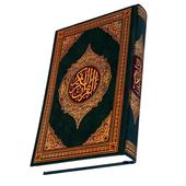 Quran Tafsir أيقونة