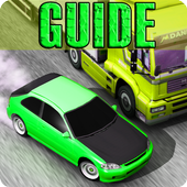 Guide for Traffic Racer icon
