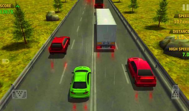 Guide for Traffic Racer apk screenshot