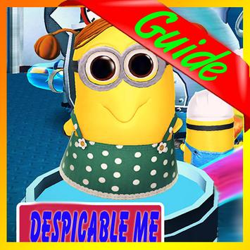Guide Dispicable Minion Rush poster