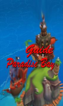 Guide ParadiseBay to cheat poster